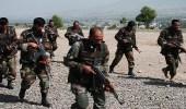 الجيش الأفغاني: مقتل 11 داعشيا من بينهم قادة