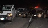 مصرع 21 شخصًا وإصابة 72 آخرين بحوادث متفرقة في بوليفيا