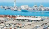 ميناء جدة يوفر وظائف شاغرة للمواطنين