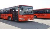 موعد إطلاق خدمة النقل العام بالرياض وجدة