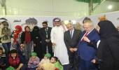 ورش عمل لتوعية الأطفال بالإسلام وتعريفهم بتاريخ المملكة بمعرض القاهرة للكتاب