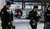 تركيا تعتقل 170 شخصا من المعارضة