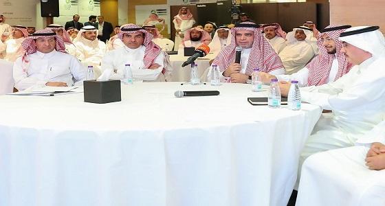 بالصور.. وزير التعليم يشهد ورشة عمل سيناريوهات دعم القرار