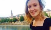 الحكم على قاتل موظفة السفارة البريطانية في لبنان