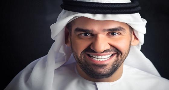 حسين الجسمي ينشر أغنية جديدة بمناسبة عيد الحب