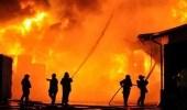 اندلاع حريق بأحد النوادي الليلية وإصابة 17 شخصا في إيطاليا