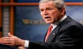 بوش الابن: لدي ما يؤكد تدخل روسيا في الانتخابات الأمريكية