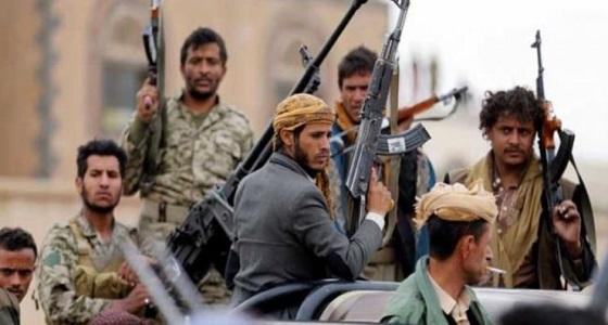 قتلى وجرحى حوثيين خلال مواجهات مع الجيش الوطني بالضالع