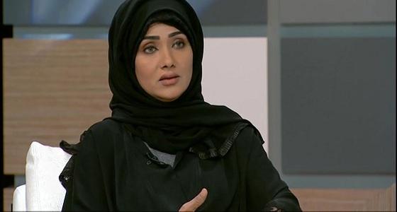 """كوثر الأربش: كيف نستفيد من فضول العالم نحونا كـ """" سعوديين """""""