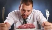 انخفاض نسبة اللحوم الحمراء في الجسم مفيد