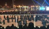 إصابات وحالات دهس بحفل تخرج طالبات جامعة جازان