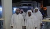 الدكتور المطلق يطلع على برامج جمعية تحفيظ القرآن بمحافظة ضمد
