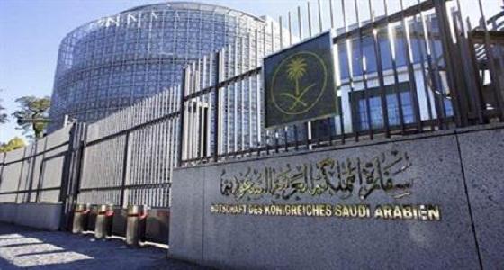 سفارة المملكة بالأردن توضح حقيقة تعرض سعوديين للسلب والنهب