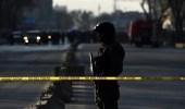مقتل 3 أشخاص وإصابة 5 آخرين في هجوم انتحاري بكابول