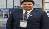 """طالب سعودي يحصد المركز الرابع في الكيمياء بـ """" تايوان """""""