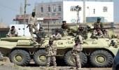 الجيش اليمني يقصف تجمعات مليشيا الحوثي الإيرانية في البيضاء