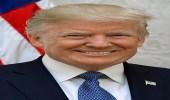 """"""" ترامب """" يرد على الساخرين من تصفيفة شعره"""