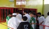 قادة مدارس جدة يسجلون رضاهم عن وجبات الأسر المنتجة في المقاصف