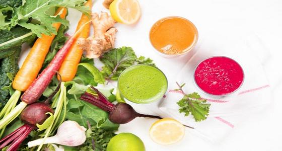 4 أطعمة تخلص جسمك من السموم