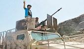 الجيش اليمني ينجح في تحرير موقع استراتيجي بتعز