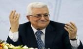 """"""" عباس """" : إسرائيل تتصرف كدولة فوق القانون"""