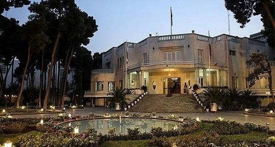 إطلاق الرصاص على شخص حاول اقتحام مقر الرئاسة الإيرانية