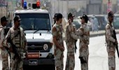 180 طلقة على إقليم شرق باكستان ومقتل 4 مدنيين