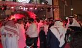 بالصور.. افتتاح متجر الاتفاق الجديد