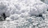 3 أشخاص يلقون حتفهم في انهيار جليدي شمال إيطاليا