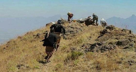 """الجيش اليمني: مصرع 40 قياديا حوثيا في يناير بـ """" حجة """""""