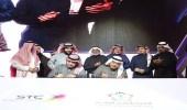 عادل عزت: عقد الشراكة مع الاتصالات السعودية حدث تاريخي