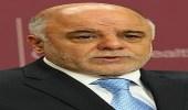 رئيس الوزراء العراقي: عازمون على محاربة الخلايا النائمة لداعش