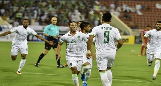 التشكيل النهائي للأهلي في لقاء الجزيرة الإماراتي