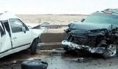 إصابة 3 أشخاص في حادث تصادم بطريق مكة- جدة السريع