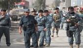 طالبان تقتل 5 شرطيين وتختطف 19 شخصا في هجوم بأفغانستان