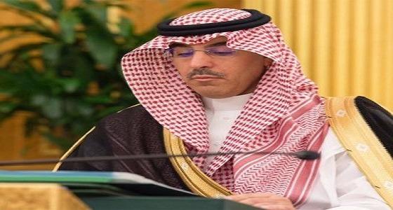 العواد: اختيار الإمارات ضيف شرف بمعرض كتاب تجسيدًا للعلاقات القوية