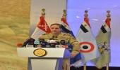 الجيش المصري يعلن عن حصيلة جديدة لعملية سيناء 2018