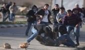 رصاص الاحتلال يصيب 4 فلسطينيين غرب جنين