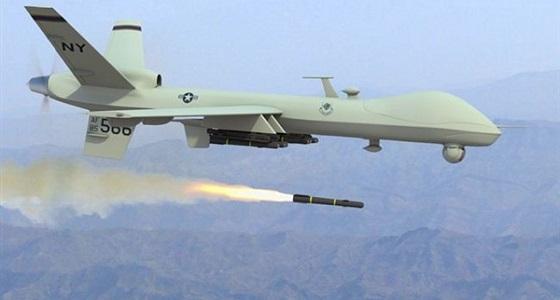 بالفيديو.. تدمير دبابة روسية شرق سوريا بغارة للطيران الأمريكي