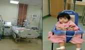 لجنة التحقيق تؤكد لا يوجد خطأ طبي في حالة الطفلة أطياف