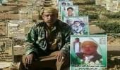 الحوثيون يعبثون بقتلاهم.. دفن مسلح حي