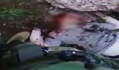 """صورة متداولة للطيار الروسي الذي سقطت مقاتلته بـ """" سوريا """""""