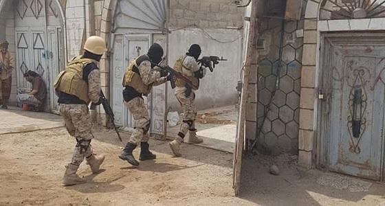 اغتيال مسؤول أمني في عدن على يد مجهولين