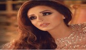بالصور.. أنغام تروج لألبومها الجديد بجلسة تصوير بالسي ثرو المحتشم