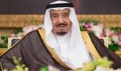 خادم الحرمين الشريفين يَرعى الحفل الختامي لمهرجان الملك عبدالعزيز للإبل