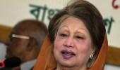 """السجن """" 5 """" سنوات لزعيمة معارضة سابقة في بنجلاديش"""
