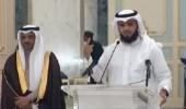 بالفيديو.. قصيدة لـ عبدالله العنزي في مهرجان الجنادرية 32