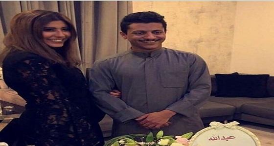 ممثل شهير يطلق زوجته بعد شهرين من زواجهما