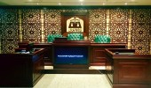 المحكمة الجزائية توجه 63 تهمة لـ10 إرهابيين