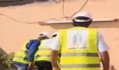 """فريق تطوعي يقدم خدمات الصيانة للمنازل مجانا بـ """" نجران """""""